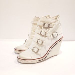 Ash sneakers size 37 new without box